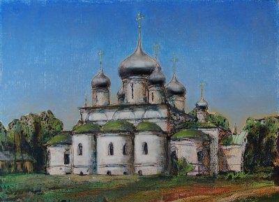 Церкви России