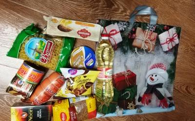 Подарки  к Великим праздникам
